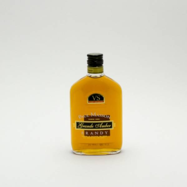 Paul Masson - Grande Amber VS Brandy - 375ml