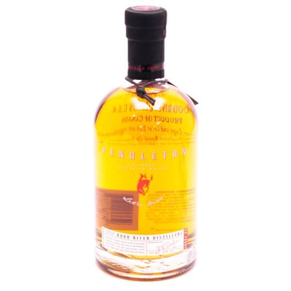 Pendleton - Canadian Whisky - 750ml
