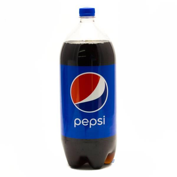 Pepsi - Soda - 2L