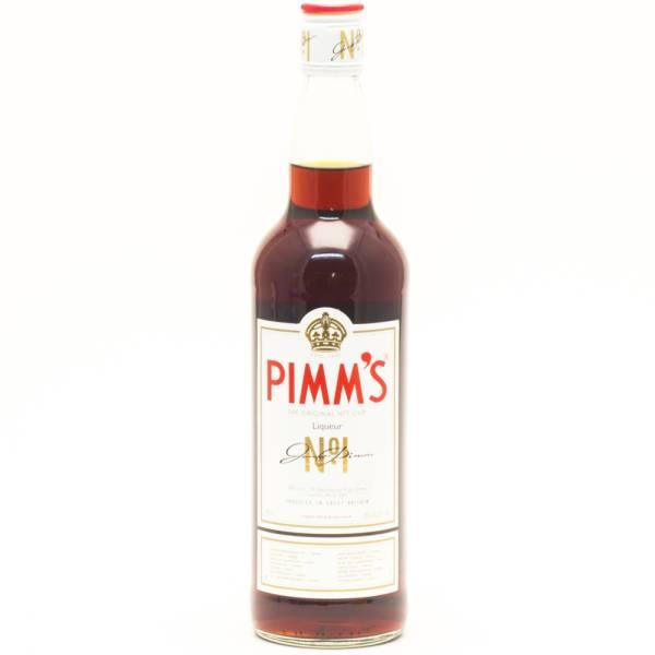 Pimm's - No.1 Original Liqueur - 750ml