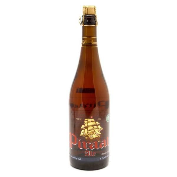 Piraat Ale - 25.4oz Bottle