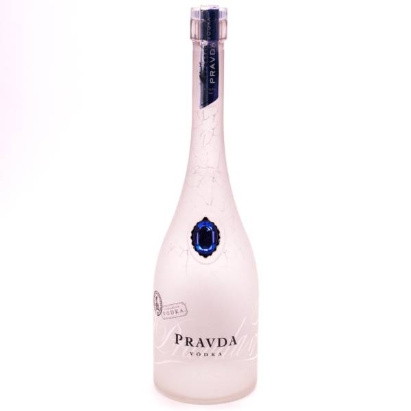 Pravada - Vodka - 750ml