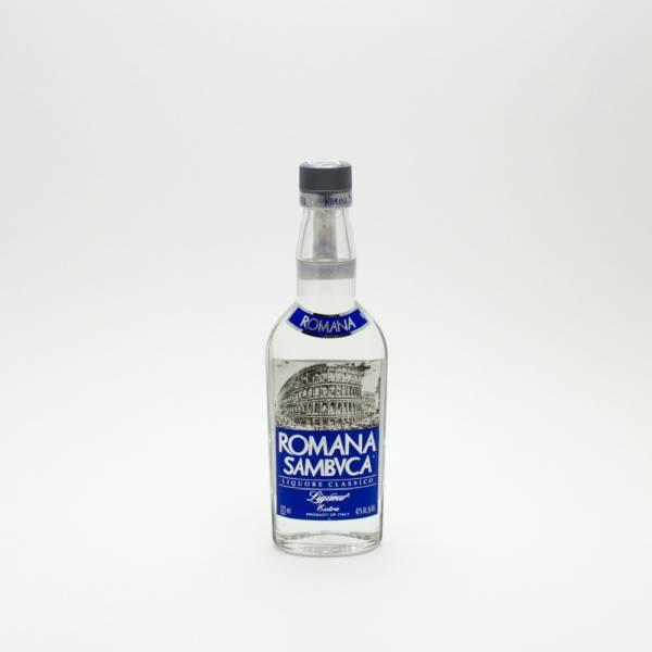 Romana Sambvca Liqueur Classico - 375ml