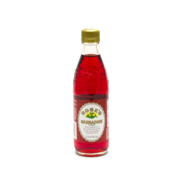 Rose's - Grenadine Syrup - 355ml