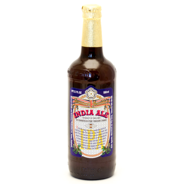 Samuel Smith - India Pale Ale - 18.5oz Bottle