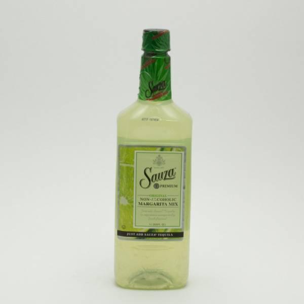 Sauza - Premium Non-Alcoholic Margarita Mix - 1L