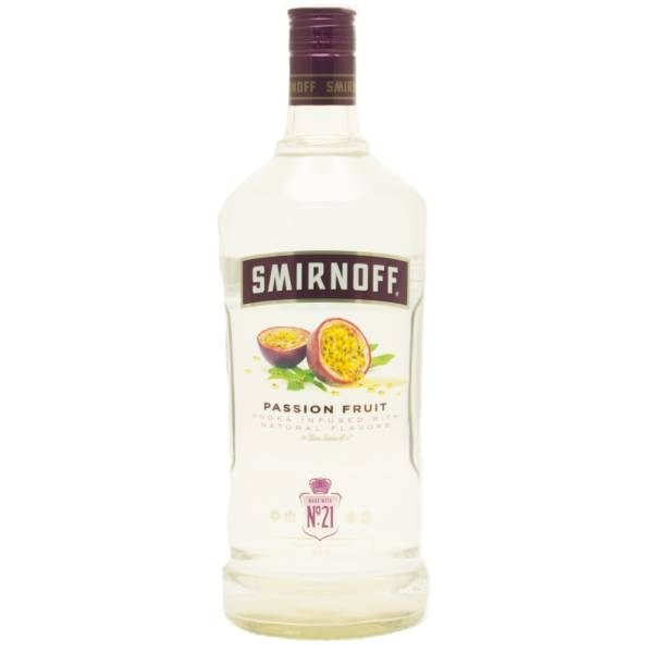 Smirnoff - Passion Fruit - 1.75L