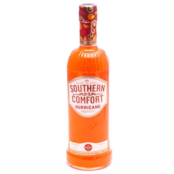 Southern Comfort - Hurricane Cocktail - 30 Proof - 750ml