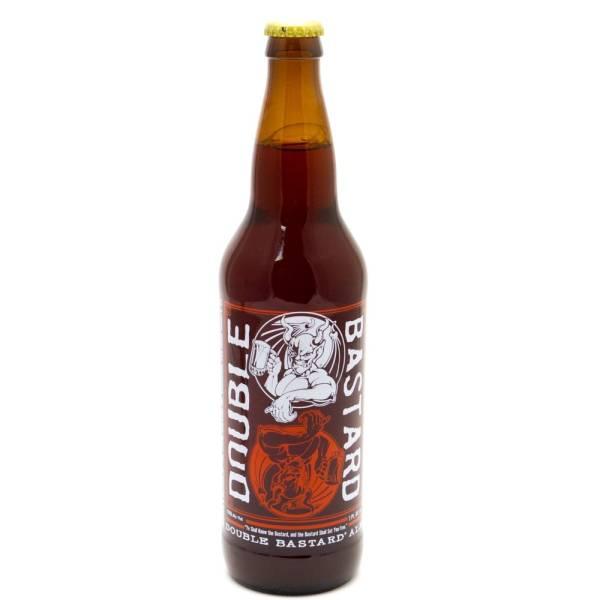 Stone - Double Bastard Ale - 22oz Bottle