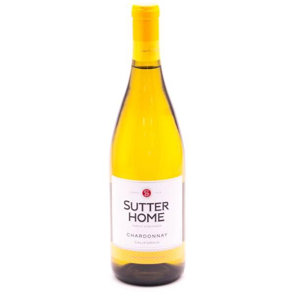 Sutter Home - Chardonnay - 750ml