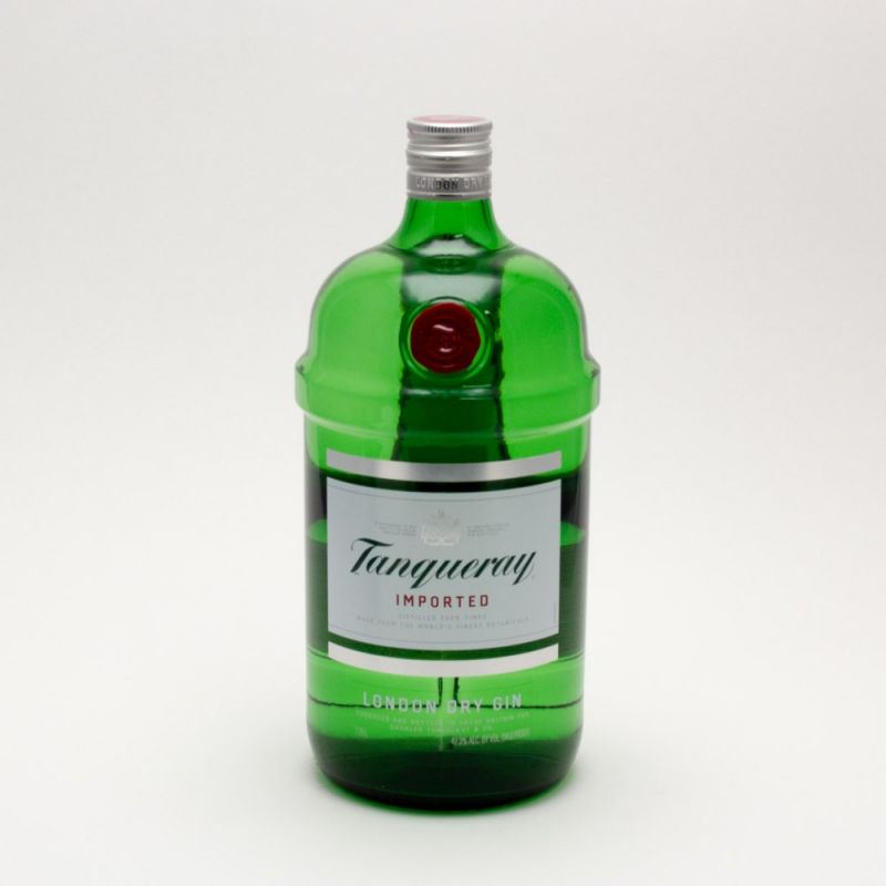 Tanqueray - London Dry Gin - 1.75L
