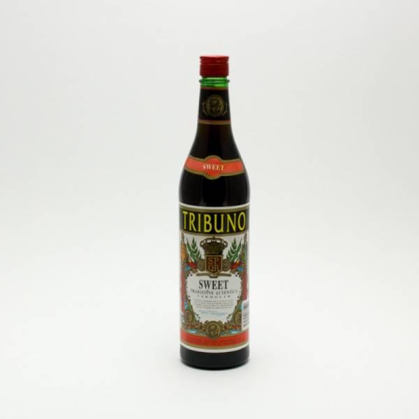 Tribuno - Sweet Vermouth - 750ml