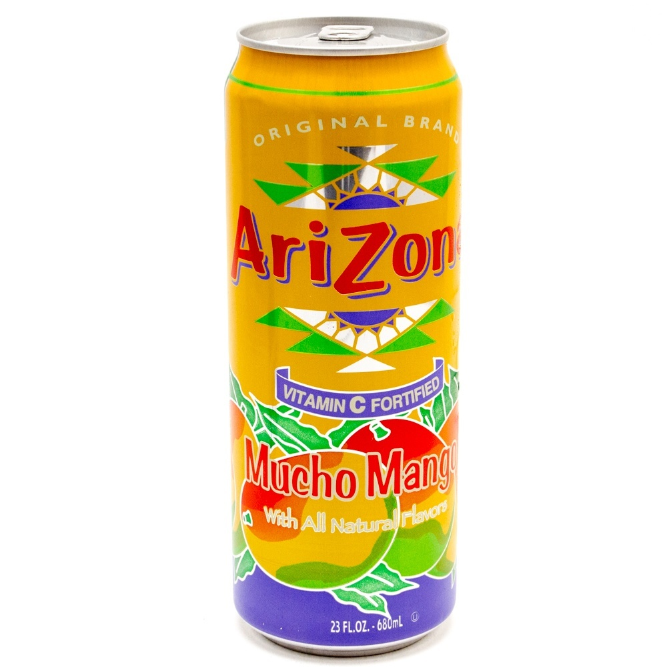 Arizona - Mucho Mango - 23 fl oz
