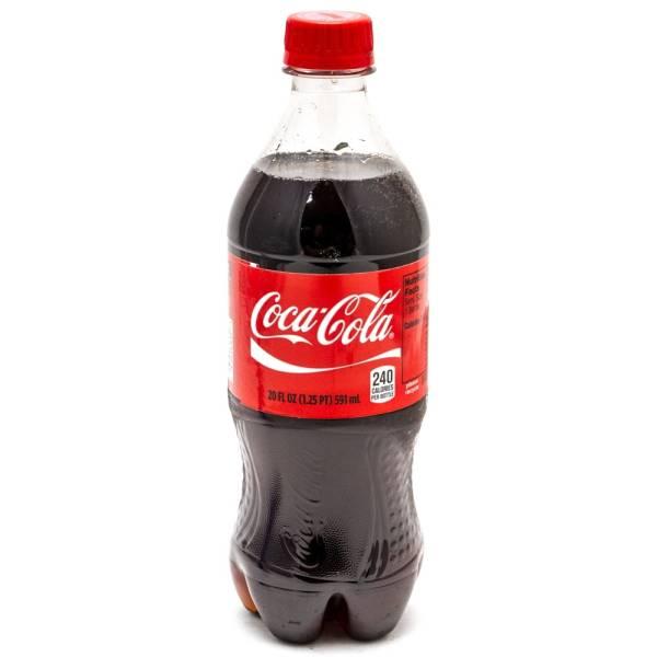 Coke - 16.09 fl oz