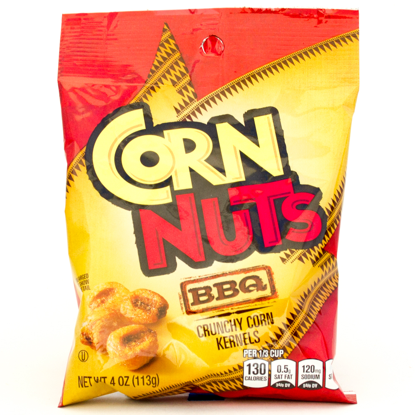 Corn Nuts - BBQ - 4oz