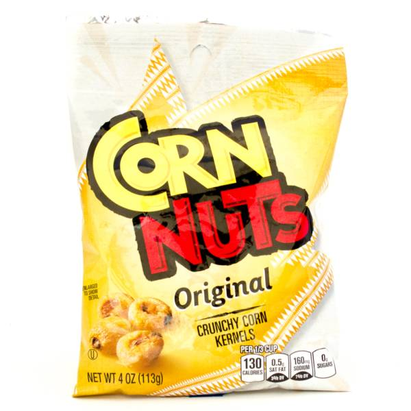Corn Nuts - Original - 4oz