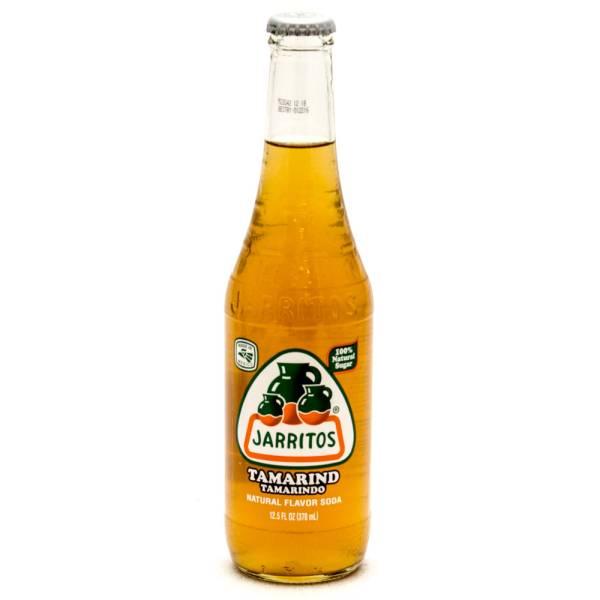 Jarritos - Tamarind - 12.5fl oz