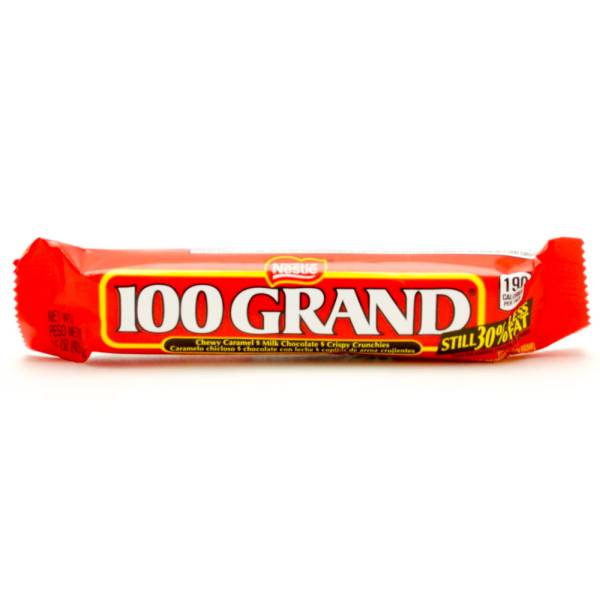 100 Grand - 1.5oz