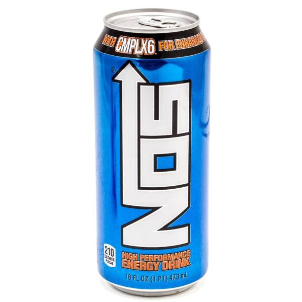 NOS - Energy Drink - 16 fl oz