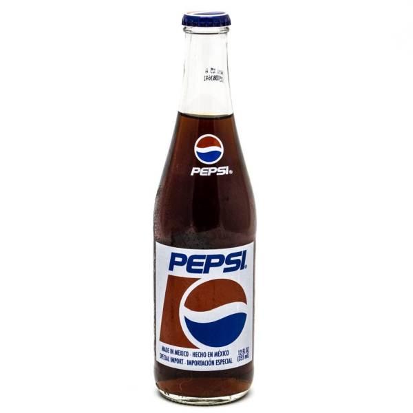 Pepsi - 12 fl oz