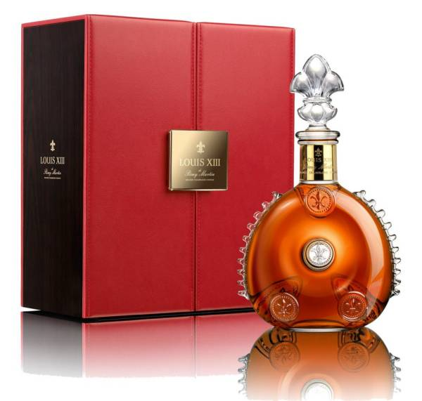 Remy Martin Cognac LOUIS XIII