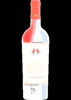 menage a trois  California Red Wine 750ml
