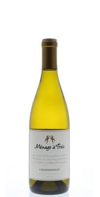 menage a trois Chardonnay 750ml