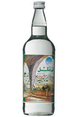 Arak Abou Akl 750ml