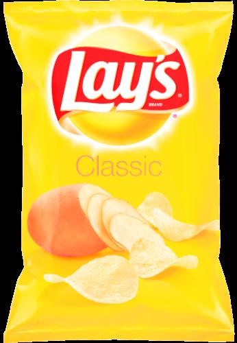 Lays Potato Chips - 9 oz
