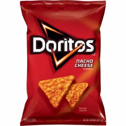 Doritos - Nacho Cheese - 9 oz