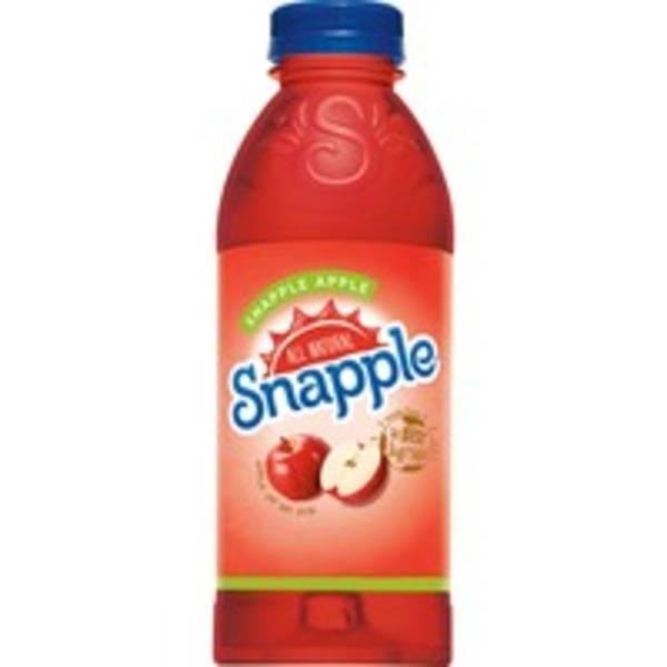 Snapple Apple 20 FL OZ