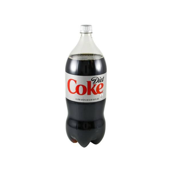 Dite Coca 2L