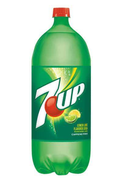 7UP 2L