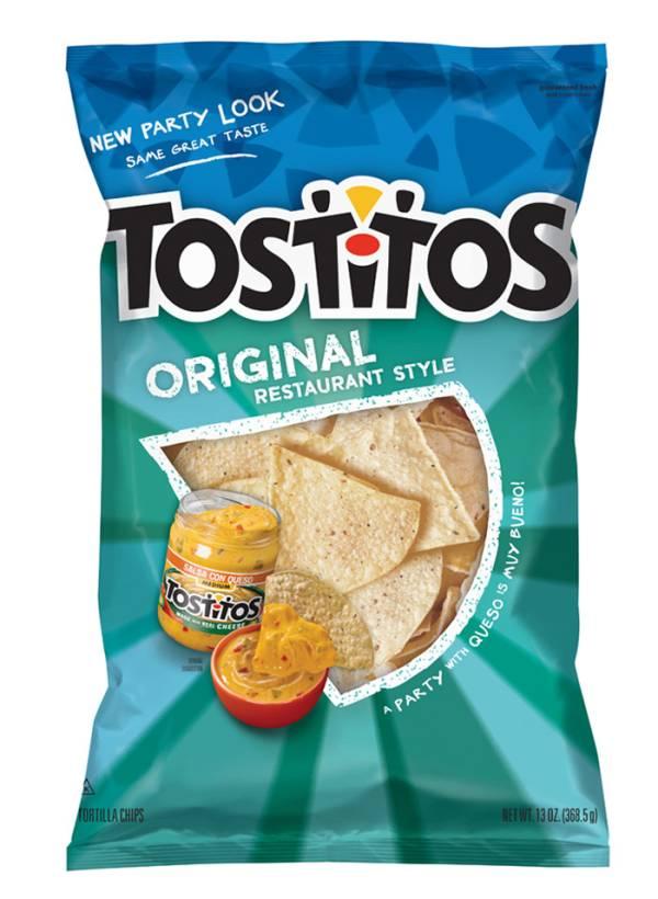 Tostitos Chips, 9oz