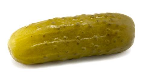 Big Dill Pickle