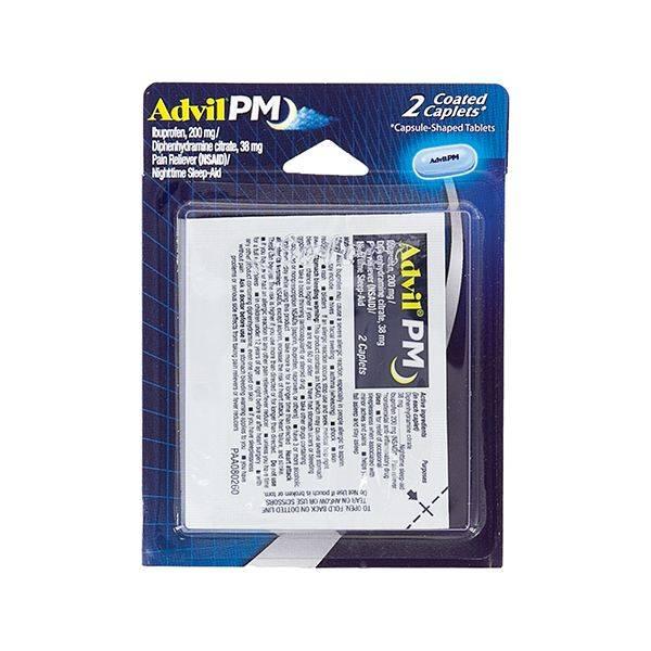 Advil PM - Individual Packet