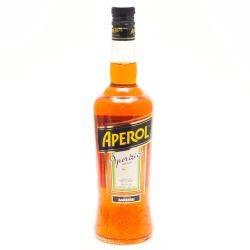 Aperol - Aperitivo Liqueur - 750ml