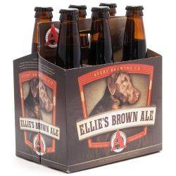 Avery - Ellies's Brown Ale -...