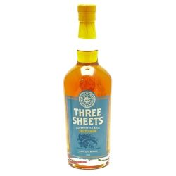 Ballast Point Spirits - Three Sheets...