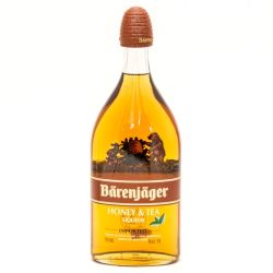 Barenjager - Honey & Tea Liqueur...