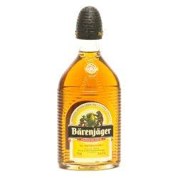 Barenjager - Honey Liqueur - 375ml