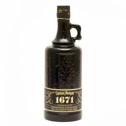 Captain Morgan -  1671 -...