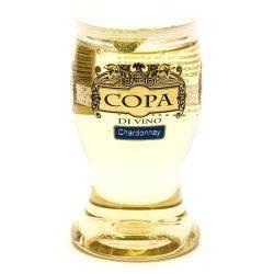 Copa Di Vino - Chardonnay - 187ml