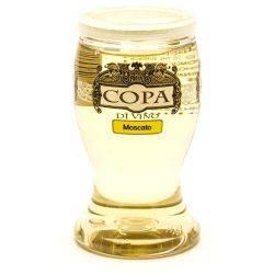 Copa Di Vino - Moscato - 187ml