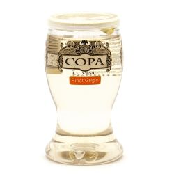 Copa Di Vino - Pino Grigio Wine - 187ml