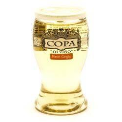 Copa Di Vino - Pinot Grigio - 187ml