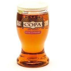 Copa Di Vino - White Zinfandel - 187ml