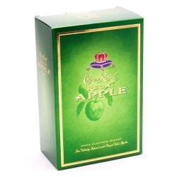 Crown Royal - Regal Apple Whisky - 750ml