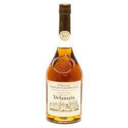 Delamain - Cognac Grande Champagne -...