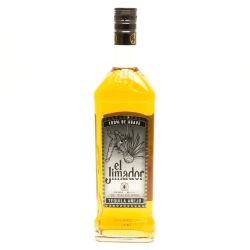El Jimador - Tequila Anejo - 750ml